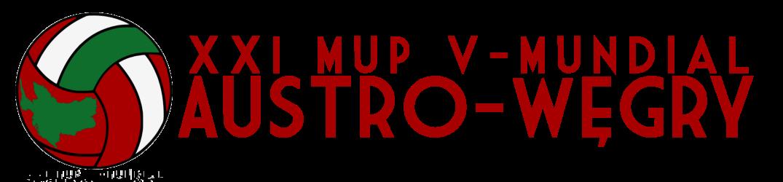 XXI MUP  V-MUNDIAL